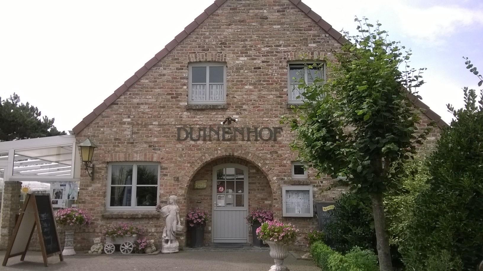 Oase Duinenhof